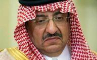 خبرهایی از شکنجه شدید ولیعهد پیشین عربستان