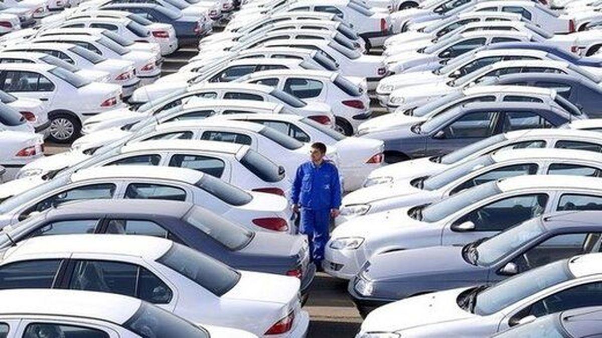 مصوبه مهم خودرویی مجلس برگشت خورد