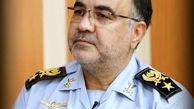 فرمانده جدید نیروی هوایی ارتش منصوب شد