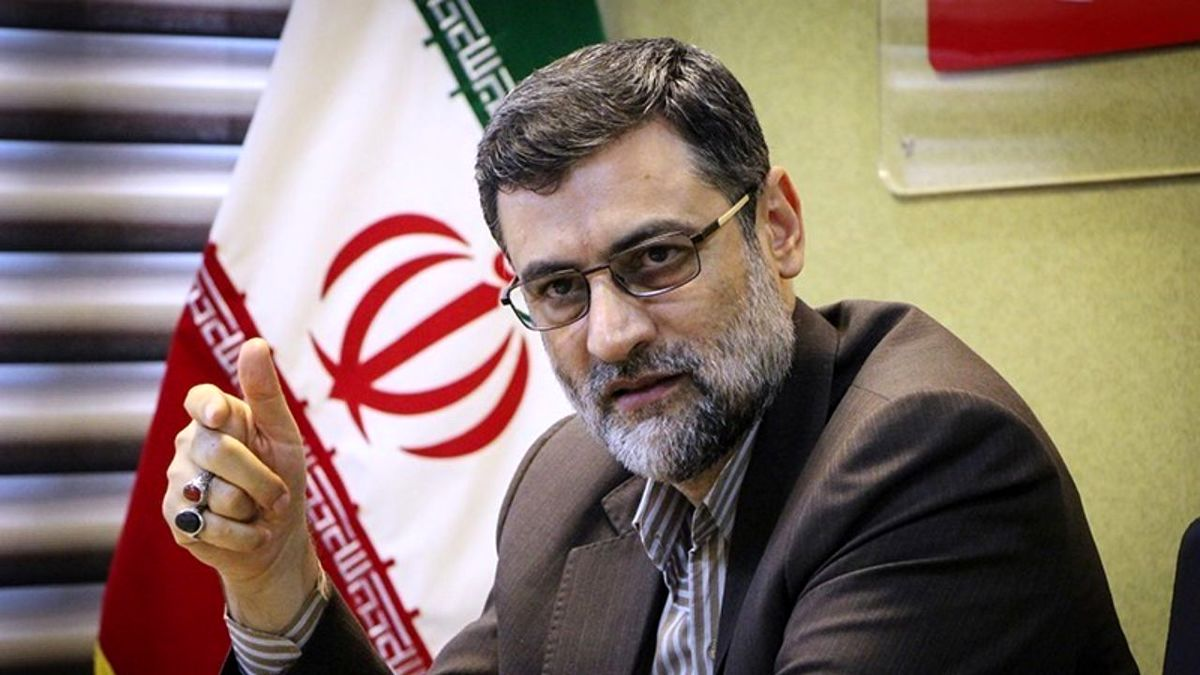 تصمیم قاضیزاده هاشمی برای انتخاب وزیر خارجه «دولت سلام»