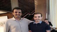لو رفتن فایل تمسخر بنسلمان از سوی مشاور امیر قطر