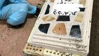 عکس دفن اموات کرونایی وسط بیابان در نجف اشرف