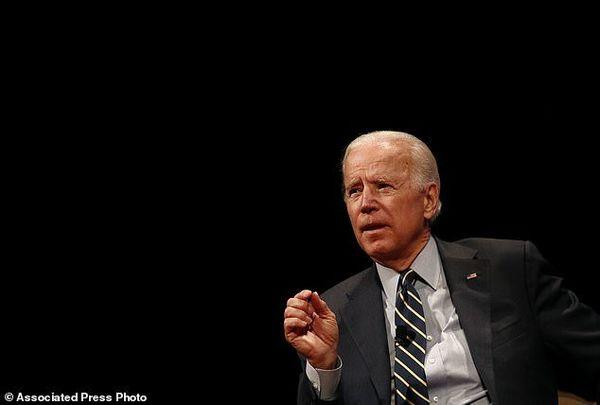 جو بایدن: به برجام بر می گردم و با ایران توافق میکنم