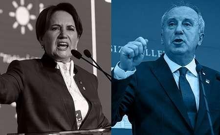 نامزدهای ریاست جمهوری، تلویزیون ملی ترکیه را تحریم کردند