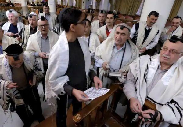 آقای ترامپ، یهودیان ایران به ایرانی بودن خود افتخار میکنند