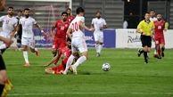 فیفا بحرین را برای توهین به سرود ملی ایران فقط جریمه مالی کرد