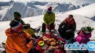 هنگام سفر به کوه چه غذاهایی بخوریم؟