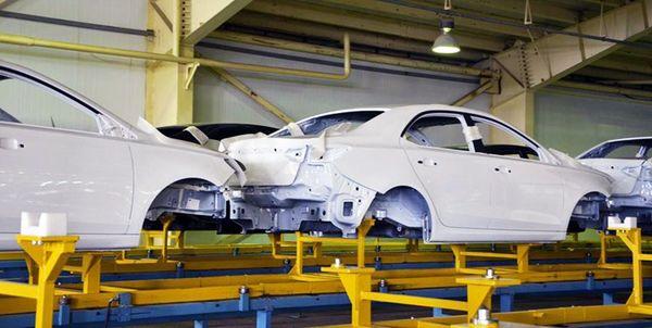 فوری؛شرط جدید برای ثبت نام خودرو از سوی وزارت صنعت +جرئیات