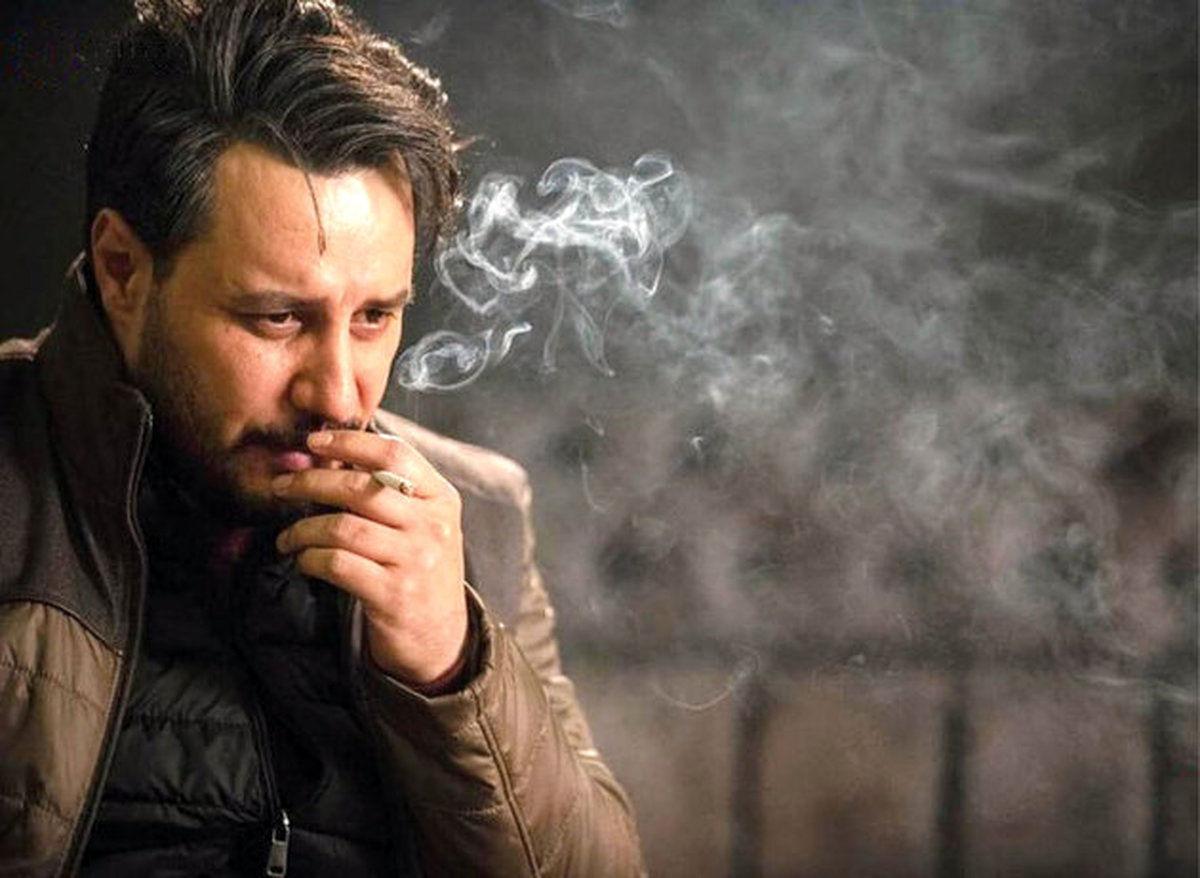 اعتراف جواد عزتی به مشکلاتش بس از سریال زخم کاری