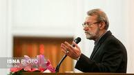 پیرو حواشی به وجود آمده و در راستای حفظ وحدت سخنرانی رئیس مجلس در کرج لغو شد