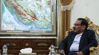 شمخانی درواکنش به حمله موشکی به نفتکش ایرانی: شرارت در آبراههای بین المللی بدون پاسخ نمیماند