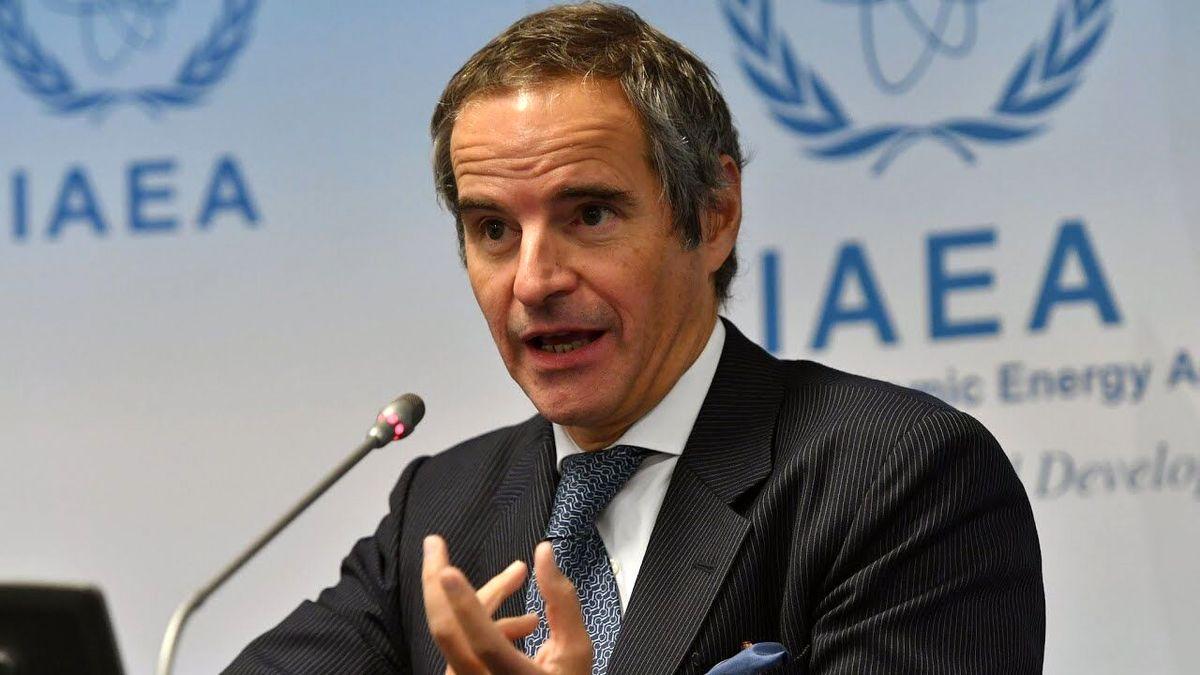 گروسی: هیچ وعده ای از ایران نگرفتم