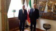 رجایی: هنوز به حضور ظریف در عرصه انتخابات امیدوارم