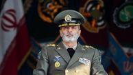 توصیف فرمانده ارتش از شهید صیاد شیرازی