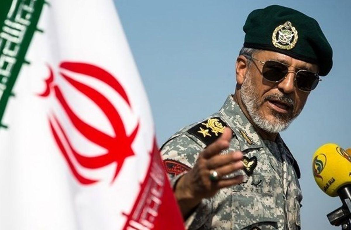 مقام ارشد ارتش: در پایان گام دوم انقلاب قطعا تمدن مورد نظر رهبر انقلاب اجرایی میشود