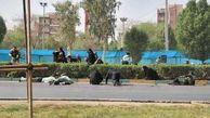 آخرین آمار شهدای تروریستی اهواز  اعلام شد