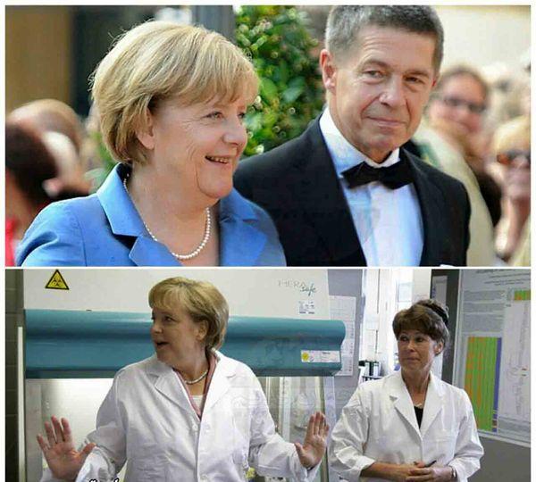 آنچه در مورد آنگلا مرکل صدراعظم آلمان شاید نمی دانستید + عکس