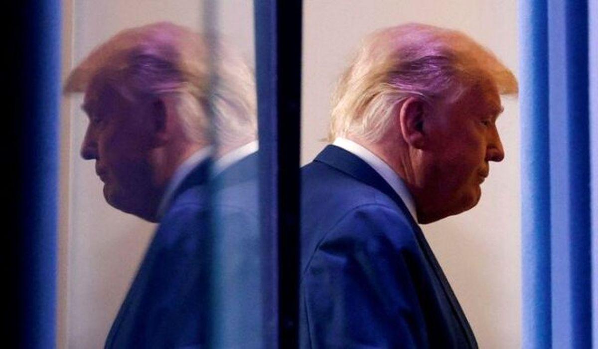 مشاور ترامپ: کاخ سفید با تصور پیروزی او به کارش ادامه میدهد