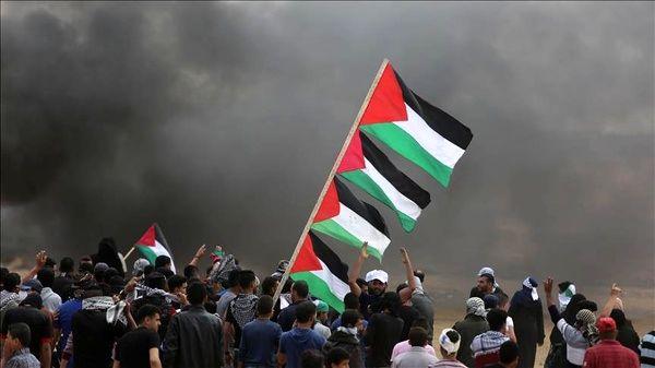 اعلام عزای ملی در فلسطین