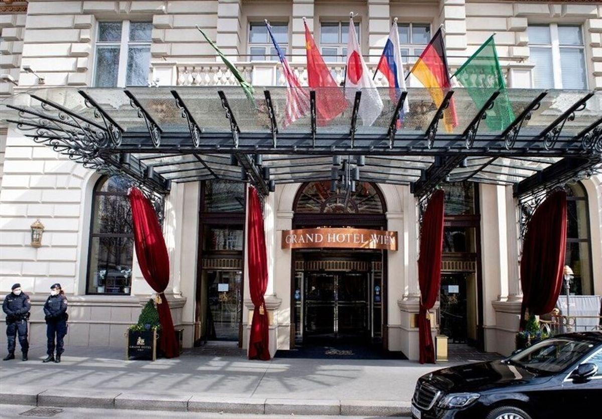 دیپلماتهای اروپایی: موفقیت مذاکرات وین به هیچ وجه تضمینشده نیست