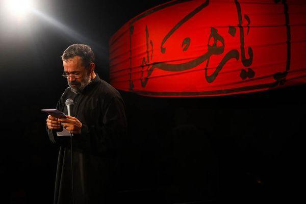 محمود کریمی ازلیست قالیباف حمایت کرد+ متن بیانیه