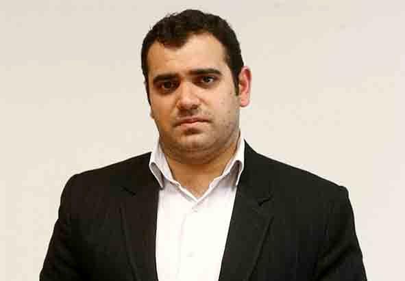 حنیف غفاری
