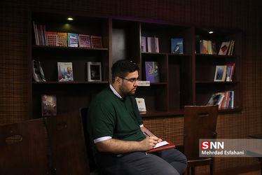 نشست نقد و بررسی فیلم لاتاری عکس: مهرداد اصفهانی/ خبرگزاری دانشجو