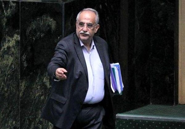 کرباسیان یکشنبه در مجلس استیضاح می شود