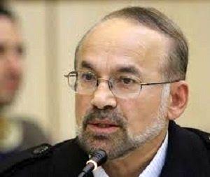 سیروس شفقی فرماندار کرج یکی از گزینه های  شهرداری