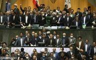 مجلس دهم ضعیفترین مجلس پس از انقلاب