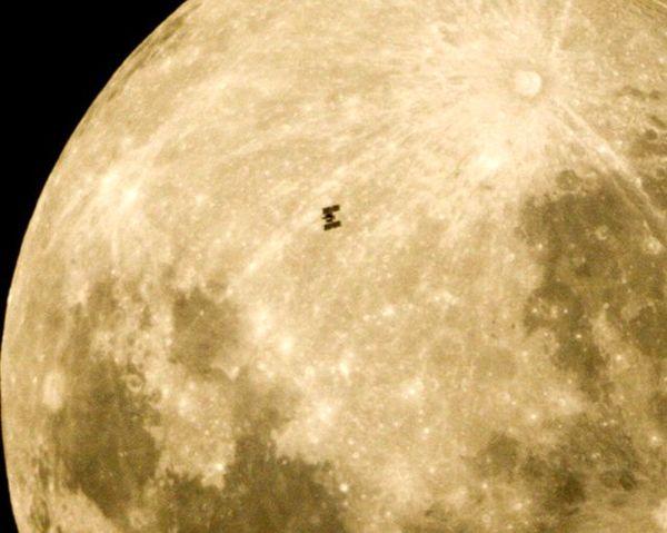 آغاز جنگ ستارگان/ شروع مسابقه جدید و حمله فضایی به مقصد ماه