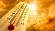 تهران 2 درجه گرم می شود