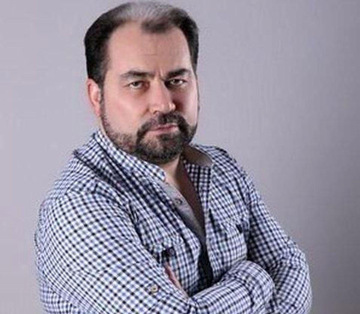 سردبیر سابق پایگاه اطلاع رسانی دولت بر اثر کرونا درگذشت