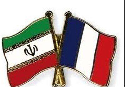تجهیزات پزشکی و بهداشتی فرانسه با پرواز ایران ایر به ایران آمد