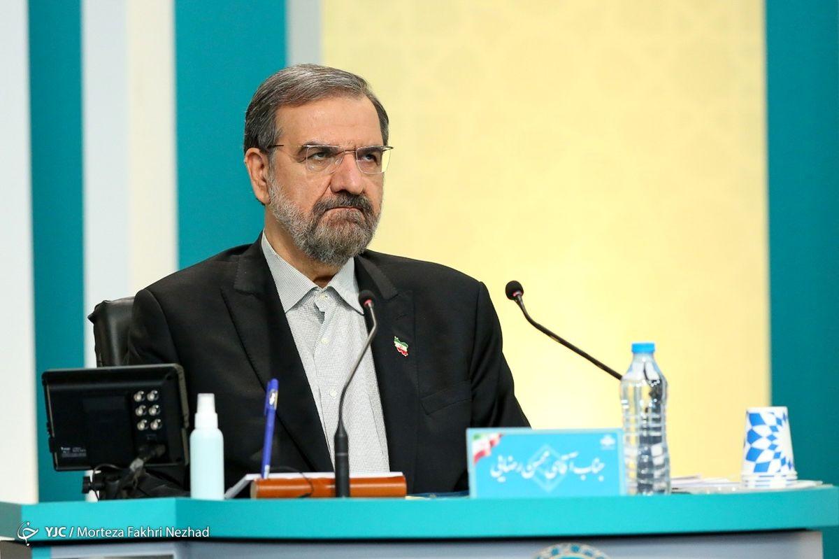 توییت محسن رضایی در واکنش به برد تیم ملی فوتبال