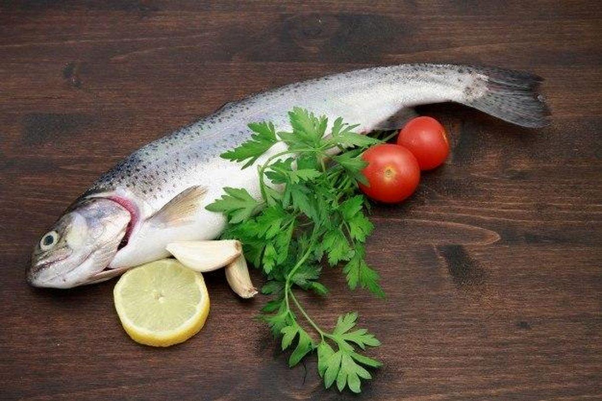 جدیدترین قیمت ماهی در بازار تهران امروز (99/09/01)