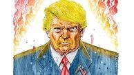 کاریزمای ترامپ علیه نهاد لیبرال  دموکراسی