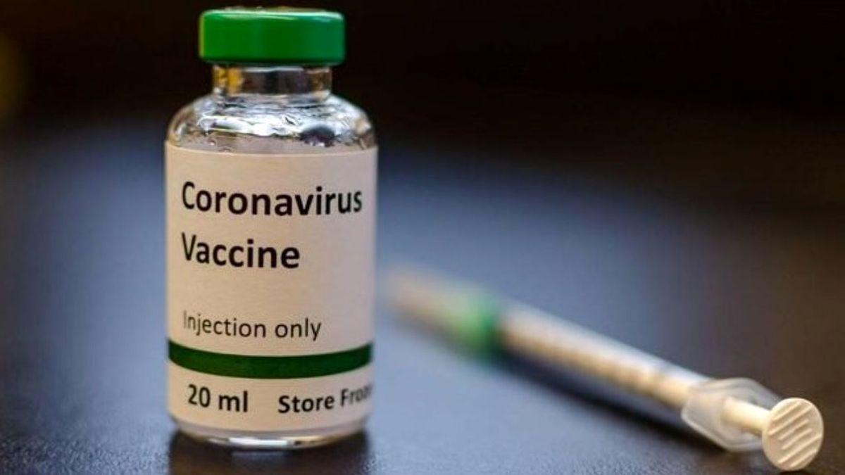 زمان احتمالیِ توزیع واکسن کرونا در آمریکا
