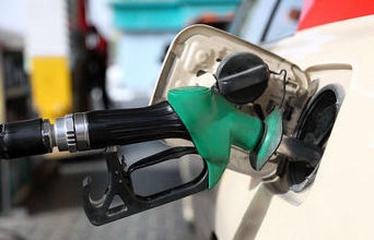 سهمیه بنزین آذرماه تغییر کرد؟ +جدول جدید