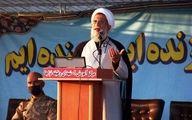 راهبرد ایران در تعامل با کشورها از زبان مقام ارشد ارتش