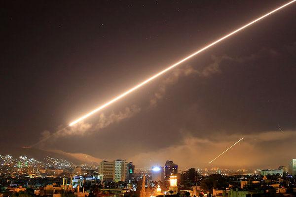 آیا باید منتظر جنگ مستقیم ایران و اسرائیل باشیم؟