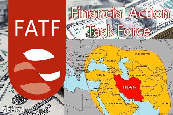 اثر برخورد مقابله ای FATF بر روی ایران: تقریباً هیچ