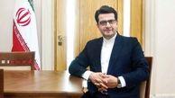 پاسخ سفیر ایران در آذربایجان به شیطنت سفیر رژیم صهیونیستی