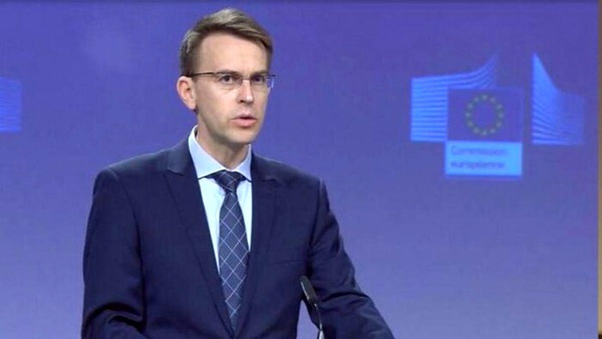 سخنگوی بورل: اروپا برای حفظ برجام سخت کار کرده و میکند