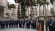 تذکرات کتبی نمایندگان به رئیسجمهور و وزرا