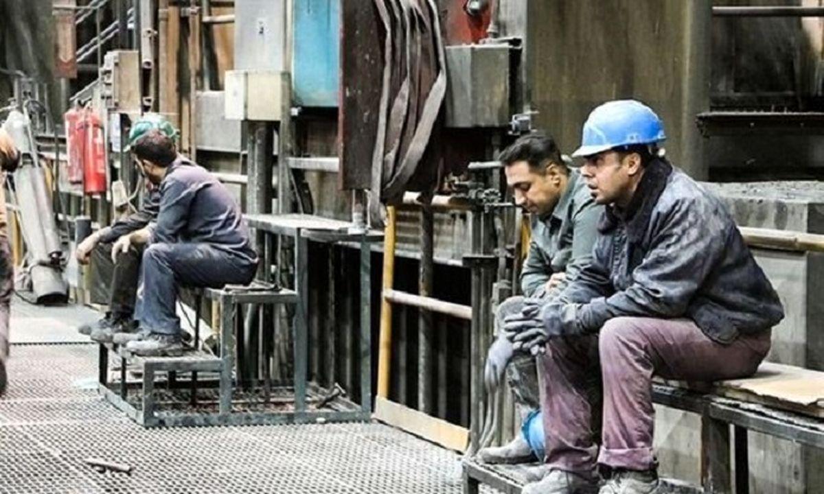 کارگرانی که امسال عیدی کامل نمیگیرند؟