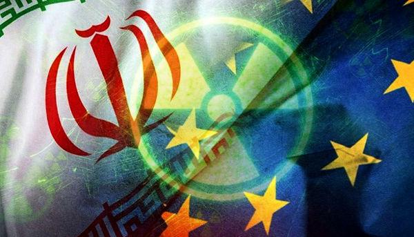باربارا اسلاوین: ایران و اروپا در حال آزمودن شجاعت یکدیگر هستند
