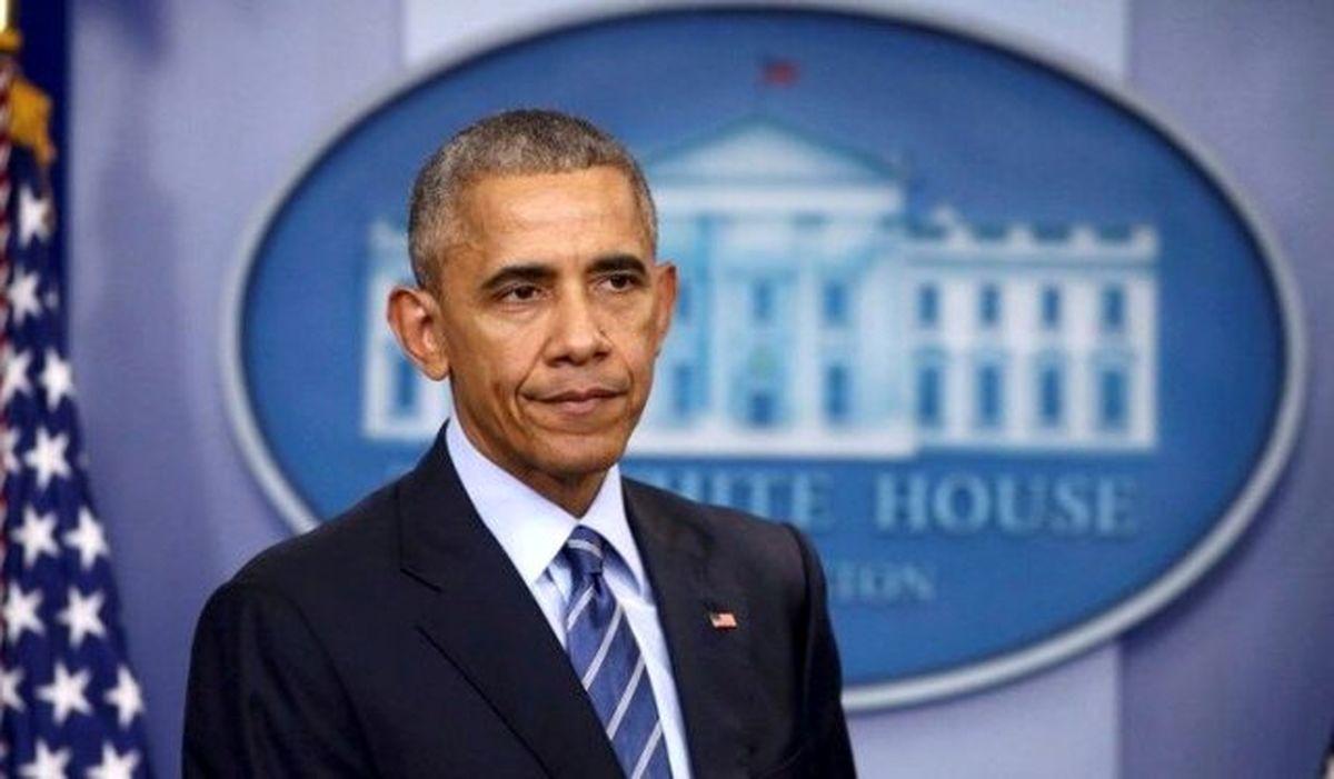 اوباما: بایدن کار دولت من را تمام میکند