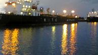 آخرین وضعیت کشتی های تانکر ایرانی در بازگشت از ونزوئلا