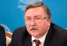 اولیانوف در وین:مخالفان توافق هستهای درمانده و نادان هستند